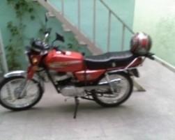 Fotolog de scarlata: Mi Moto